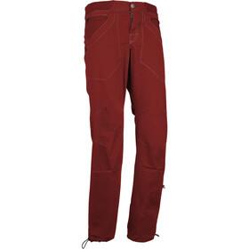 E9 N 3Angolo Bukser Herrer, rød